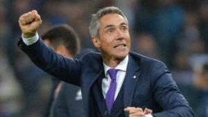Fiorentina - Palermo, le scelte di Paulo Sousa