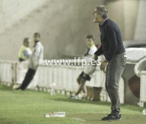 """Paco Herrera: """"Esta victoria nos tiene que reforzar"""""""