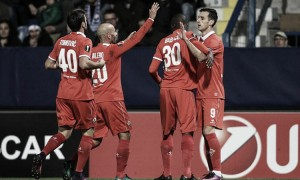 Fiorentina - Slovan Liberec in UEFA Europa League 2016/17 (3-0): Successo facile per la Viola!
