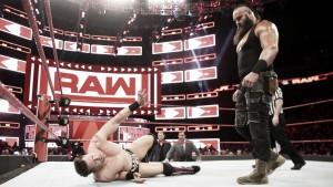Resultados RAW 19 de febrero de 2018: Gauntlet Match previo a Elimination Chamber