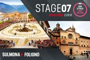 Resultado etapa 7 del Giro de Italia 2016: Greipel repite