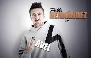 """Entrevista. Pablo Hernández: """"Me encantaría volver al Rayo"""""""