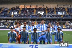 Málaga CF - Rayo Vallecano: puntuaciones Málaga, Jornada 34 Liga BBVA