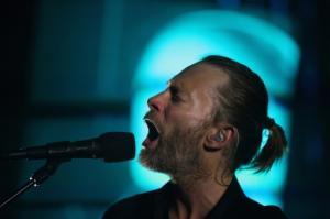 Atoms For Peace, el nuevo grupo de Thom Yorke,  estrenan nueva canción