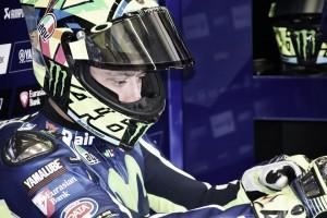 "Valentino Rossi: ""Es una pole muy importante"""