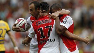 Monaco à sans doute perdu plus de deux points