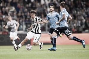 Crónica de la 34ª jornada de la Serie A: casi todo decidido