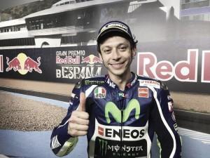 """Valentino Rossi: """"Me dije que era mi turno"""""""