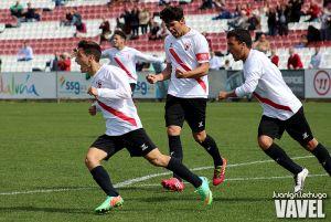 Sevilla Atlético – CD El Palo: la última final