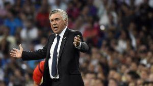 """Real Madrid, Ancelotti: """"Sono abituato alle critiche, la squadra lavora bene"""""""