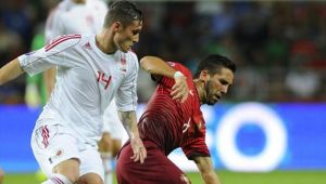 VIDEO Clamoroso tonfo del Portogallo, vince l'Albania