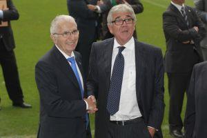 El RCD Espanyol cambia de propietarios