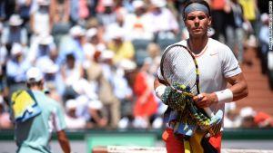 Nadal vs Djokovic: sarà D-Day al Roland Garros