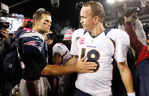 Previa New England Patriots vs Denver Broncos