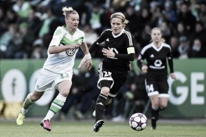 1. FFC Frankfurt (0) - VfL Wolfsburg (4) Preview: Impossible task for the hosts of the second leg?