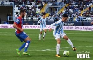 Las claves del Málaga CF - Levante: llegó el gol 700 en Primera División