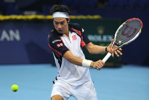 What's Next for Nishikori? Project One and Grand Slam Champion