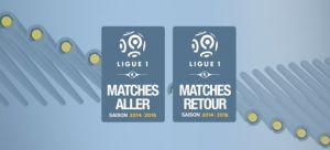 Le calendrier de la saison de L1 2014-2015 dévoilé