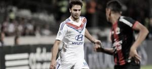 El Lyon le busca una salida a Clément Grenier