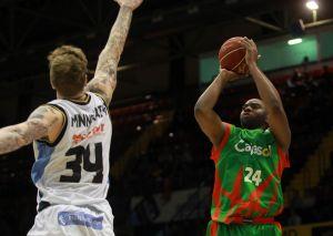 Marcus Landry y el CAI Zaragoza unen sus caminos