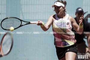 """Entrevista. Paula Badosa: """"Ya era hora de que se hablara de tenis femenino"""""""