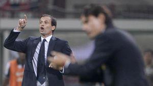"""Allegri: """"Nessuna rivincita, devo pensare a vincere con la Juve"""""""