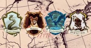 'Animales Fantásticos y dónde encontrarlos': inicio a Ilvermorny