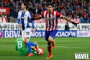 El Atlético de Madrid quiere prolongar la mala racha del Espanyol en el Calderón