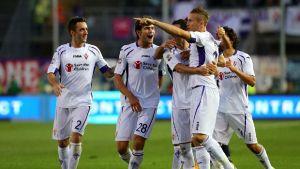 La Fiorentina espugna Bergamo grazie al primo gol di Kurtic