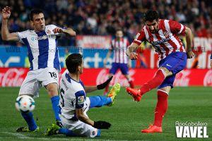 Atlético de Madrid - Espanyol: en busca de la intensidad tras el parón liguero