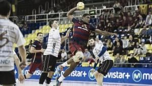 SD Teucro - FC Barcelona Lassa: duelo de contrastes
