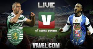 Sporting de Portugal vs Oporto en vivo y en directo online