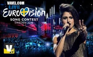 Ucrania ganadora de Eurovision 2016