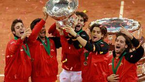 2016: Un futuro muy incierto para el tenis español