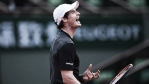 French Open 2016: Murray makes it through after Stepanek scare