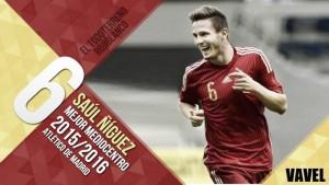 Premios VAVEL de la selección española: mejor gol de la temporada