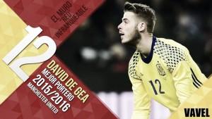 Premios VAVEL de la selección española: mejor portero