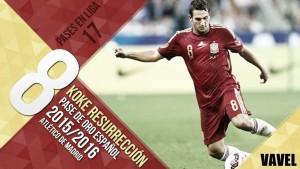 Premios VAVEL de la selección española: pase de oro español de la temporada