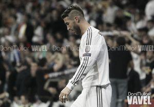 Sergio Ramos: ''Hemos sabido jugarles a la contra''