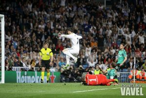 Cristiano Ronaldo: un hombre de récords