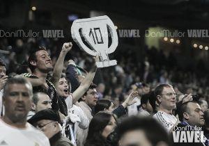 El Bernabéu, como argumento para alcanzar la final