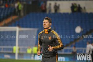 "Cristiano Ronaldo: ""Espero que el United regrese"""