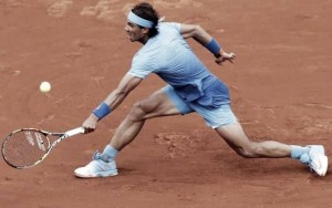 French Open 2016: Nadal races past Bagnis to reach the third round