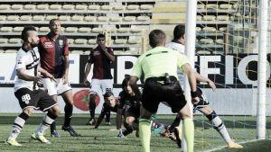 Risultato Genoa - Parma Serie A 2015 (2-0)