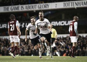 Premier League: vincono Tottenham, West Ham, QPR e Southampton, pari per lo United