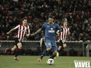 Athletic Club - Getafe, sábado 18 de abril a las 22:00 horas