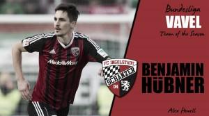 VAVEL Bundesliga Team of the Season - Benjamin Hübner: A brilliant Bundesliga bow, for the tough tackling central defender