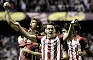 Cuando el Athletic alcanzó la gloria en el viejo San Mamés
