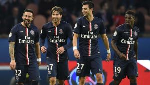 Metz - PSG : Bonjour, Merci, Au revoir !