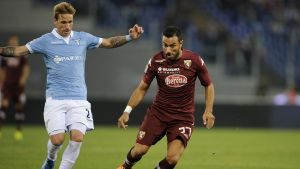 Torino vs Lazio en vivo y en directo online